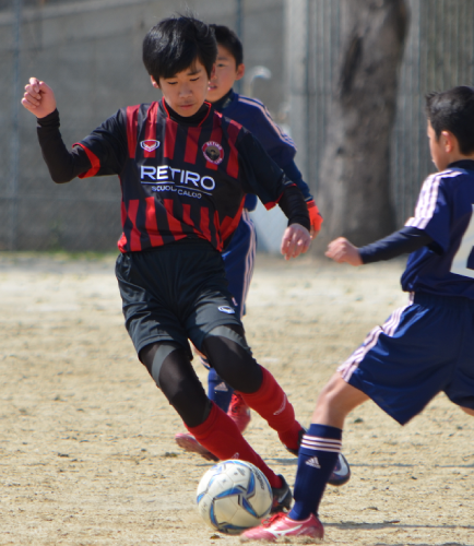 レティーロサッカースクール